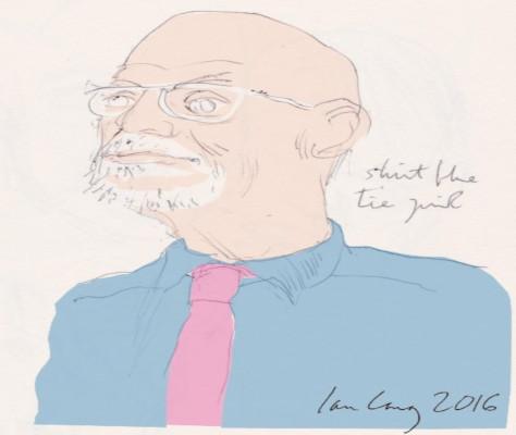 INTERVISTË ME JOHN HODGSON