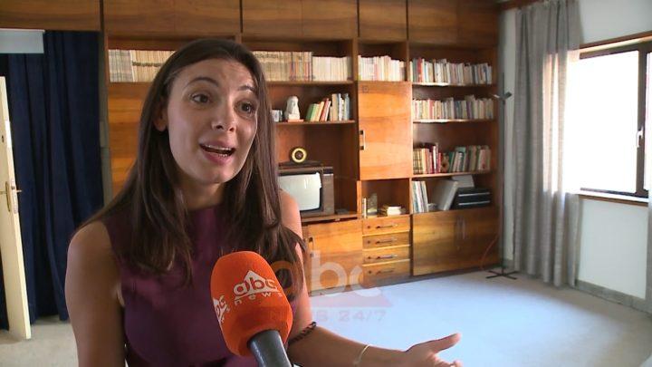 Anna Shkreli: Nis digjitalizimi i fondit të Ismail Kadaresë