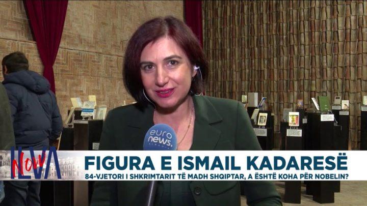 Persida Asllani: Gjesti i duhur nga Akademia e Shkencave, është vlerësimi që i bën lexuesi.